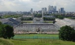 Greenwich Park - 43 days to go!