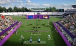 Our vision , Archery at Lord's